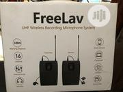 Freelav Wireless Microphone   Audio & Music Equipment for sale in Lagos State, Lagos Island
