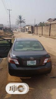 Toyota Camry Hybrid 2010 Gray   Cars for sale in Oyo State, Ibadan