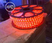 Red 50 Meters Led Rope Light   Home Accessories for sale in Lagos State, Ojo