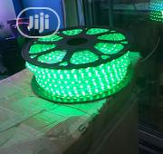 Green 50 Meters Led Rope Light for Decorating   Home Accessories for sale in Lagos State, Ojo