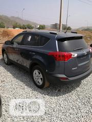 Toyota RAV4 LE 4dr SUV (2.5L 4cyl 6A) 2014 | Cars for sale in Abuja (FCT) State, Katampe