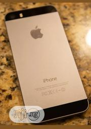 Apple iPhone 5s 32 GB Gray | Mobile Phones for sale in Lagos State, Ikeja