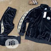 Original Gucci Up and Down Track Suit | Clothing for sale in Lagos State, Lagos Island