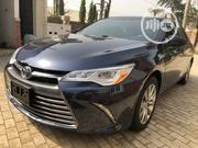 Toyota Camry 2016 Blue | Cars for sale in Abuja (FCT) State, Kubwa
