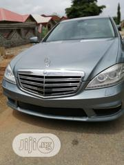 Mercedes-Benz S Class 2007 Blue | Cars for sale in Abuja (FCT) State, Katampe