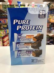 Pure Protein Bar - 21 Count Variety Pack | Meals & Drinks for sale in Lagos State, Ikoyi