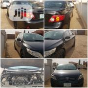 Toyota Corolla 2010 Black | Cars for sale in Kwara State, Ilorin South