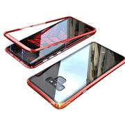 Samsung Galaxy Note 9 Case Red   Accessories for Mobile Phones & Tablets for sale in Lagos State, Ikeja