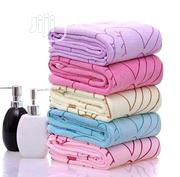 Pattern Wearable Towel | Home Accessories for sale in Lagos State, Lagos Island