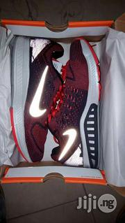 Nike Air Juggling Canvas   Shoes for sale in Lagos State, Ikeja