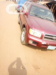 Nissan Pathfinder 2004 SE Red | Cars for sale in Ogun State, Ijebu Ode