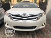 Toyota Venza XLE AWD V6 2013 Gold   Cars for sale in Lagos State, Ikeja