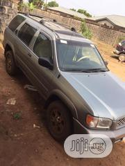 Nissan Pathfinder Automatic 2001 Gray | Cars for sale in Lagos State, Ikorodu