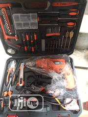 Complete Set Of Electrical Tools Box | Hand Tools for sale in Lagos State, Ojo