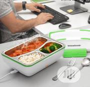 Electric Lunch Box Stainless | Kitchen & Dining for sale in Lagos State, Lagos Island