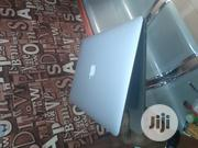 Laptop Apple MacBook Pro 16GB Intel Core I7 SSD 750GB | Laptops & Computers for sale in Lagos State, Ikeja