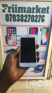 Apple iPhone 7 32 GB Silver | Mobile Phones for sale in Edo State, Benin City