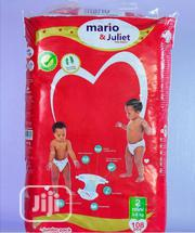 Mario Juliet Baby Diaper | Baby & Child Care for sale in Lagos State, Agege