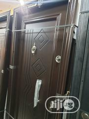 Turkey Styled Armored Security Doors | Doors for sale in Lagos State, Orile