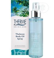 Therme Thalasso Body Oil Therapy 125ml | Skin Care for sale in Lagos State, Surulere