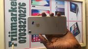 Apple iPhone 7 64 GB Silver   Mobile Phones for sale in Edo State, Benin City