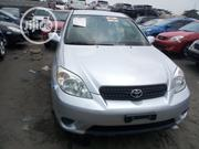 Toyota Matrix 2005 Silver | Cars for sale in Lagos State, Apapa