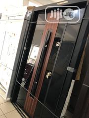Turkey Styled Armored Security Door 4ft. | Doors for sale in Lagos State, Orile