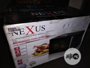 New Nexus NX-9253 25L Microwave Oven With Grill | Kitchen Appliances for sale in Lagos State, Ilupeju