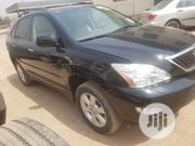 Lexus RX 2008 350 Black | Cars for sale in Oyo State, Ibadan