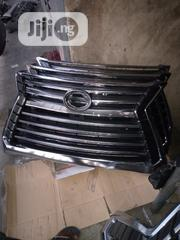 Frontgrill Lx570 2018 Model | Vehicle Parts & Accessories for sale in Lagos State, Mushin