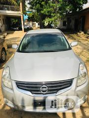 Nissan Altima 2012 2.5 SL Silver | Cars for sale in Lagos State, Ikeja