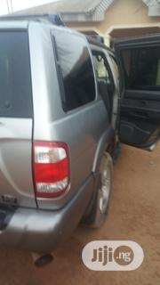 Nissan Pathfinder 2003 LE AWD SUV (3.5L 6cyl 4A) Gray | Cars for sale in Ogun State, Ado-Odo/Ota