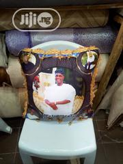 Customize Throw Pillow | Home Accessories for sale in Lagos State, Yaba