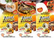Fairest Foodies   Meals & Drinks for sale in Nasarawa State, Lafia