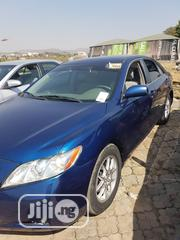 Toyota Camry 2008 2.4 LE Blue | Cars for sale in Abuja (FCT) State, Jabi