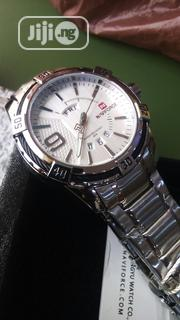Naviforce Luxury Watch For Men | Watches for sale in Osun State, Osogbo