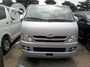 Automatic Hiace | Buses & Microbuses for sale in Lagos State, Apapa