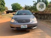 Toyota Corolla 2004 LE Gray | Cars for sale in Abuja (FCT) State, Jabi