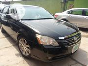 Toyota Avalon 2006 XL Black | Cars for sale in Lagos State, Ikeja