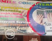 Smile Computers | Computer & IT Services for sale in Edo State, Ikpoba-Okha