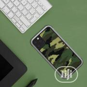 Raigor Inv iPhone 11 Pro Max Army Pattern Shockproof Protective Case | Mobile Phones for sale in Lagos State, Ikeja