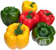 Fresh Bell Pepper | Meals & Drinks for sale in Abuja (FCT) State, Wuse 2