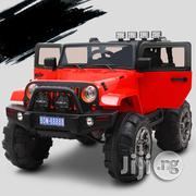 New Wrangler Jeep Ride On Car | Toys for sale in Lagos State