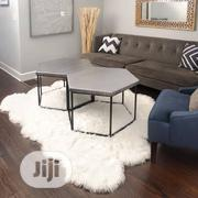 White Fur Rug | Home Accessories for sale in Lagos State, Lagos Mainland