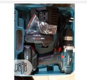 Maxmech Cordless Impact Drill /SCREWDRIVER-28V | Electrical Tools for sale in Lagos State, Lekki Phase 1