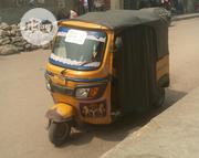 TVS Apache 180 RTR 2014 Yellow   Motorcycles & Scooters for sale in Lagos State, Lagos Mainland