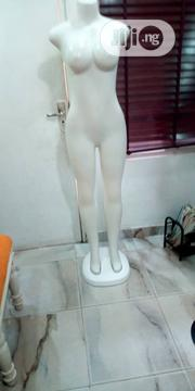 White Colour Headless & Armless Female Display Mannequin | Clothing Accessories for sale in Lagos State, Lagos Island