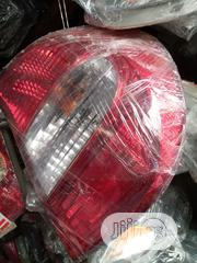 Toyota Camry Rear Light Set 2004 Model | Vehicle Parts & Accessories for sale in Lagos State, Mushin