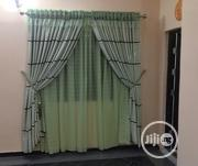 Quality Turkey Curtian   Home Accessories for sale in Lagos State, Yaba