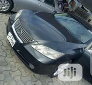 Lexus ES 2008 350 Black | Cars for sale in Lagos State, Ikeja